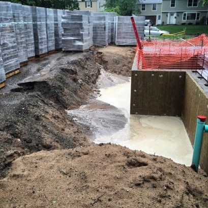 Why Drainage Matters